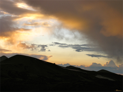 mountains, sky, clouds, sunset, sundown, colorado, rockies, rocky, suzanne, coleman, artofageniusmind, photo, nature, outdoors, landscape, view, top, world, day, vision, depth, amazing, peaceful